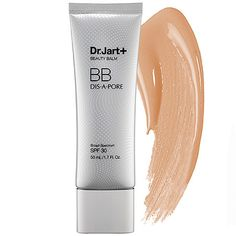 BB Dis-A-Pore Beauty Balm - Dr. Jart+ | Love this stuff!!