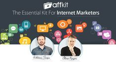 Affkit Review – The Best Affiliate Marketing Tool You Will Ever Need  Affkit is a great affiliate marketing tool and it is very cheap. You can't bargain for a better tool at such a dirt cheap price. In one word, just go for it without any second thoughts and if you are not satisfied then you have 30 days money-back guarantee. #AffiliateMarketing #Affkit #AffkitReview