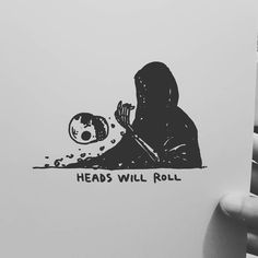 "GODSTEETH (@godsteethillustration) on Instagram: ""For fun"" Matt Bailey, Death Art, Sketch Tattoo Design, Where Is My Mind, Arte Obscura, Bullet Journal Art, My Demons, Symbolic Tattoos, Skull Art"