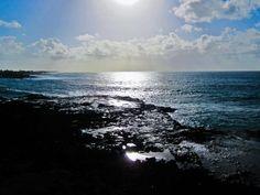Waimea Beach North S Area Ohau