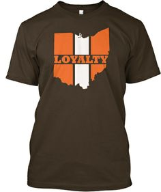 f3e3390cea27 LIMITED EDTION ~ CLEVELAND LOYALTY
