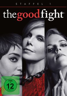 The Good Fight Staffel Eins Alemania Dvd Staffel Fight Good Dvd The Good Wife Series Rose Leslie Good Wife