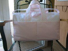Bordaymás Complementos Infantiles   Sacos personalizados,bolsos de maternidad,mochilas infantiles..: Bolsas de maternidad
