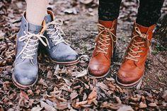 Frye Sabrina Boots // Sea of Shoes