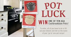 Pot Luck! Pot Luck, One Pot Meals, Competition, Recipes, Recipies, One Pot Wonders, Ripped Recipes, Cooking Recipes, Happiness