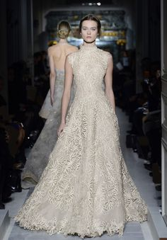 Abiti da sposa Valentino 2013 (haute couture) - 100matrimoni
