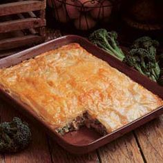 Phyllo chicken - not healthy but sounds great! I'd use a rotisserie chicken from the grocery store deli.