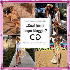 Cuál fue la mejor Blogger de esta temporada en Punta del Este? Entrá en www.chicasguapas.tv para elegir quienes fueron los #TrendingTopicsPDE2018 Hay estadías cenas y regalos especiales que se van a sortear entre todos los que voten. Ya participaron más de 5000 personas en menos de 24 horas!  Xx CG #TrendingTopics #PDE #PuntaDelEste #PDE2018 #Uruguay #JoseIgnacio #ChicasGuapas #ActitudChicaGuapa
