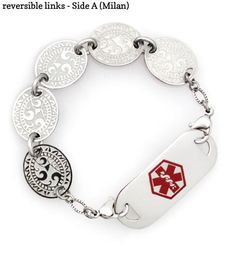 Ok, i really like this one.  Still need to order an id bracelet from Lauren's Hope
