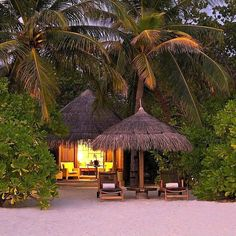 Kanuhura Resort @ Maldives
