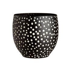 Small plant pot, H&M $13
