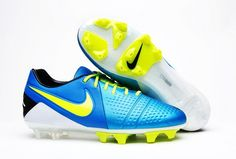 a71734a59 Nike CTR360 Maestri III ACC FG Mens Firm Ground Soccer Cleats(Blue Volt  Electricity)