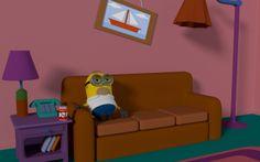 Homer Minion