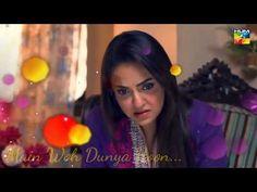 Drama Songs, Pakistani Dramas, Best Songs, Maine, Lyrics, Music, Jewel, Youtube, Track