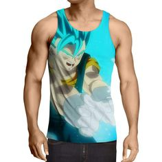 a2e7ee66ffc4b 18 Fascinating DRAGON BALL Z TANK TOPS FOR MEN   WOMEN images ...