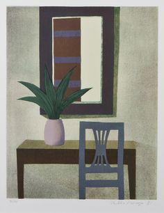 Hagelstam & Co Nordic Lights, Art Plastique, Still Life, Dining Chairs, Fine Art, Frame, Interior Painting, Artwork, Artists