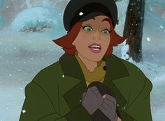 Anastasia Musical Is in the Works—Get the Details!  Anastasia