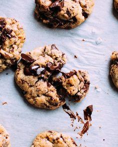 American Cookies Rezept