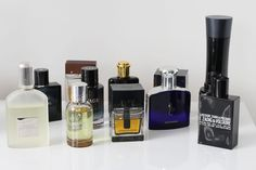 The best men's fragrances for Autumn Check out which scents you really need to be wearing this season, from musky colognes to aromatic scents. Best Fragrance For Men, Best Fragrances, Louis Vuitton Makeup Bag, Best Mens Cologne, Best Mens Fashion, After Shave, Mens Clothing Styles, Deodorant, Perfume Bottles