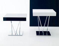 Ginger Side Table |