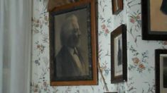 See the Frederick Douglass home, where he lived from 1877 to located in SE Washington, D. Cedar Hill, Frederick Douglass, African American History, Historical Sites, Black History, House Tours, Washington, Frame, Painting