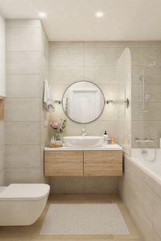 Bathroom Design Luxury, Modern Bathroom Decor, Bathroom Layout, Modern Bathroom Design, Bathroom Styling, Home Interior Design, Small Bathroom, Bathroom Design Inspiration, Apartment Interior