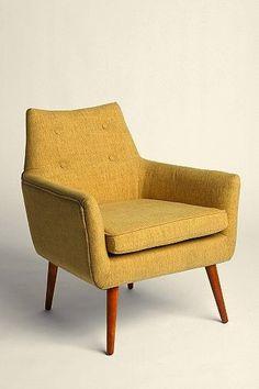Morba - Modern Chair