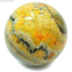 Bumble Bee Jasper activates the Sacral and Solar Plexus chakras, enabling you to accept change, find new opportunities, increase your self-esteem and make decisions without relying on emotions.Code HCPIN10 = 10% off