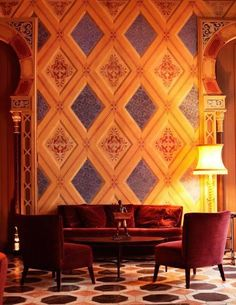 Palácio do Freixo, Porto, Portugal Beautiful Hotels, Most Beautiful, Palace Hotel, Art And Architecture, Tile Floor, Porto Portugal, Flooring, Contemporary, Rugs