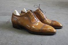 toujours des beaux souliers GT
