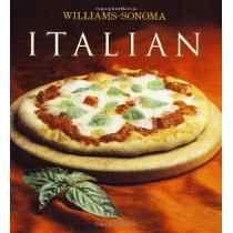 Livro - Williams-sonoma Collection: Italian