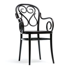 Armchair 04   TON a.s. - Hancrafted for generations