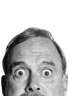 John Cleese pinterest celebs
