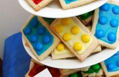 DIY Ultimate Lego Birthday Party - Tip Junkie