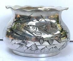 Plate, Antiques For Sale, Bowl, Lotus Flower, Art Nouveau, Dishes, Plates, Dish, Lotus Flowers