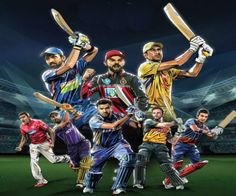 IPL 2019 Teams and players list Melbourne Stars, Free Live Streaming, Ipl Live, Upcoming Matches, Chennai Super Kings, Mumbai Indians, English Premier League, Cricket News, Disney And More