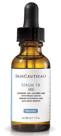 Review Sérum 10 da SkinCeuticals