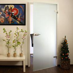 Gehard glazen binnendeuren - Op maat samenstellen!  | Glasdiscount