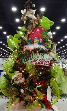 lluvia rboles de navidad das de fiesta de navidad feliz navidad decoracin de navidad colores vivos hermosos rboles paisajes tree elf treats