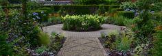 Lizzie Tulip   Wedding Garden, York
