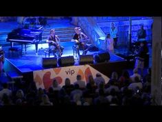 2CELLOS - Fields of Gold [LIVE VIDEO] www.SpaBeca.net Wellness Institute www.YouniqueProducts.com/SpaBeca