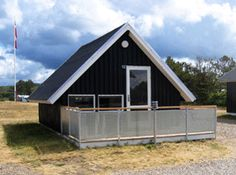Hytter - KRIKVIG Camping - Campingplads i Nordjylland og tæt på vand og super omgivelser