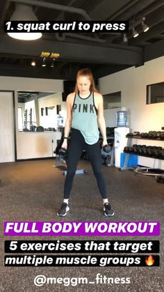 Full Body Exercises | Quick Full Body Workout to burn more calories