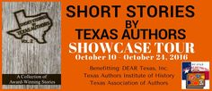 TEXAS BOOK LOVER: SHORT STORIES by TEXAS AUTHORS Vol. 2