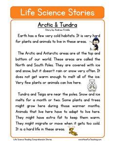 Arctic & Tundra