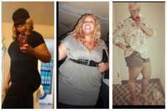 Today's weight loss story:  Chanelle lost 52 pounds by watching what she ate and exercising regularly.