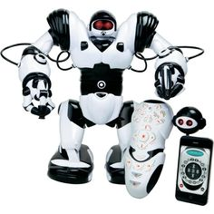 WowWee Robosapien X - The next Generation 073/8006