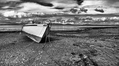 Stranded Boat Westport davidpolandphotography.com Ireland, Photo Galleries, Boat, Gallery, Places, Dinghy, Roof Rack, Boats, Irish
