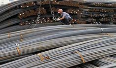 Khoảng cách giá cuộn trơn Mỹ quá lớn - Tạp Chí Thép Xây Dựng | Kênh thông tin chuyên ngành thép