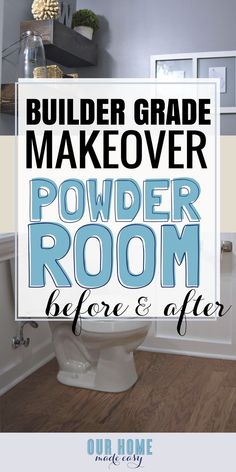 63 Ideas Diy Bathroom Redo Budget Builder Grade For 2019 Home Renovation, Home Remodeling, Diy Porch, Diy Home Repair, Diy Home Decor On A Budget, Home Repairs, Do It Yourself Home, Home Improvement Projects, Making Ideas